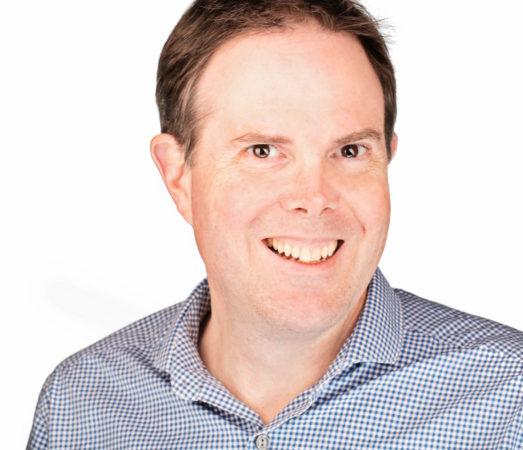 Greg Schinkel, CSP