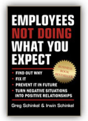 Employees Not Doing What You Expect