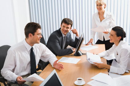 Leader Involvement Precedes Employee Involvement