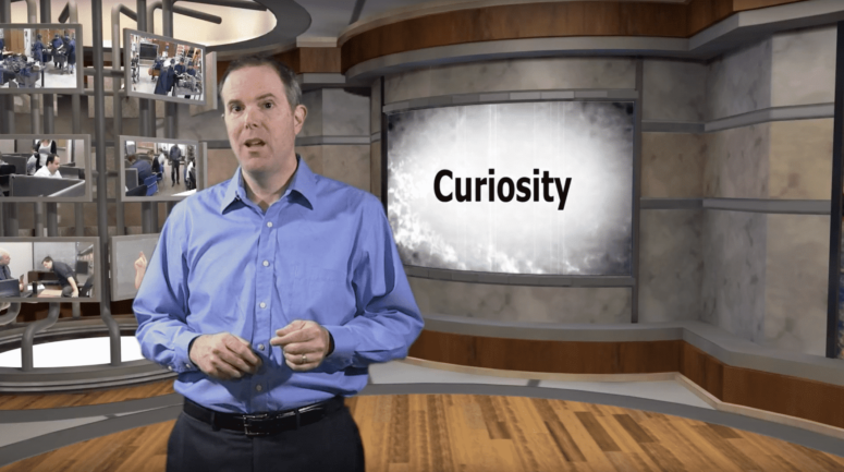 Three Tips to Help You Become a More Curious Leader