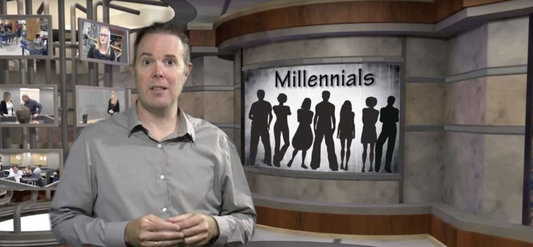 How to Manage Millennials