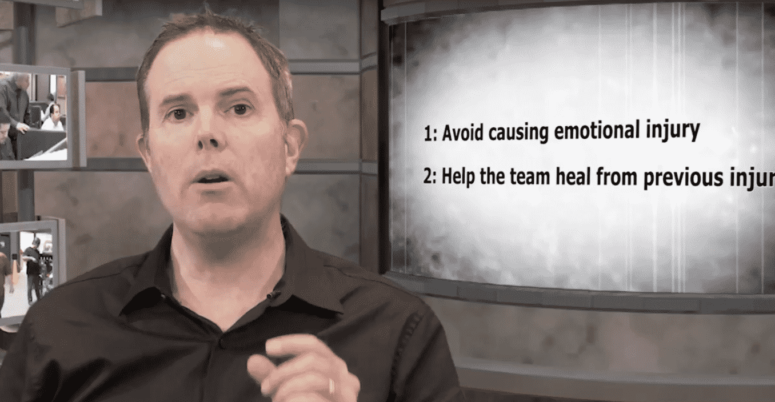 How to Avoid Causing Emotional Injury toOthers