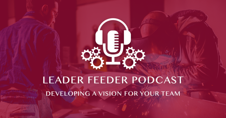 Developing a Vision for YourTeam