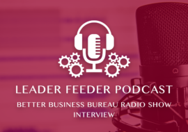 Better Business Bureau Radio Show Interview