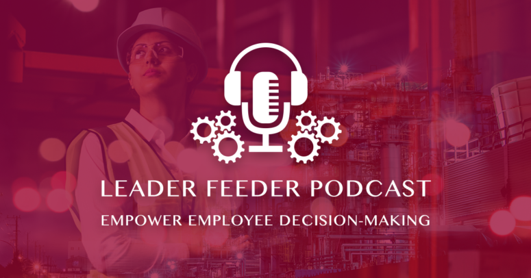 Empower Employee Decision-Making