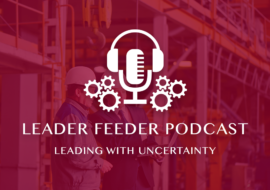 Leading With Uncertainty