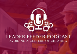 Avoiding a Culture of Cheating