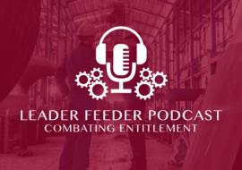 Combating Entitlement