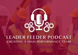 Creating a High-Performance Team