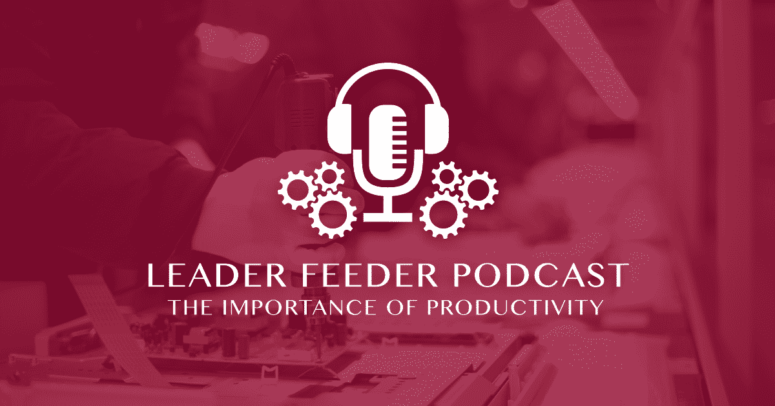 The Importance of Productivity