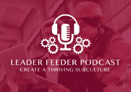 Create a Thriving Subculture