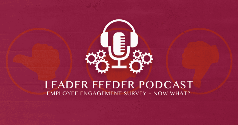 Employee Engagement Survey – Now What?