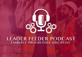 Embrace Progressive Discipline