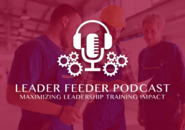 Maximizing Leadership Training Impact