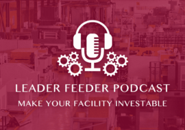 Make Your Facility Investable
