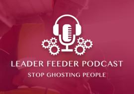 Stop Ghosting People