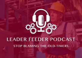 Stop Blaming the Old-Timers