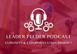 Curiosity & Experimentation Mindset