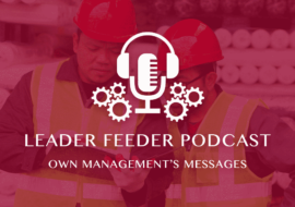 Own Management's Messages