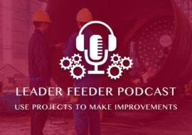 Use Projects To Make Improvements