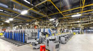 factory procedures
