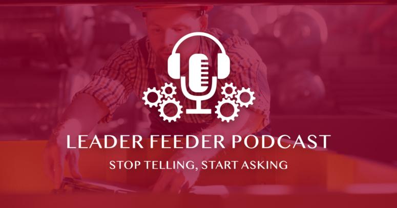 Stop Telling, Start Asking