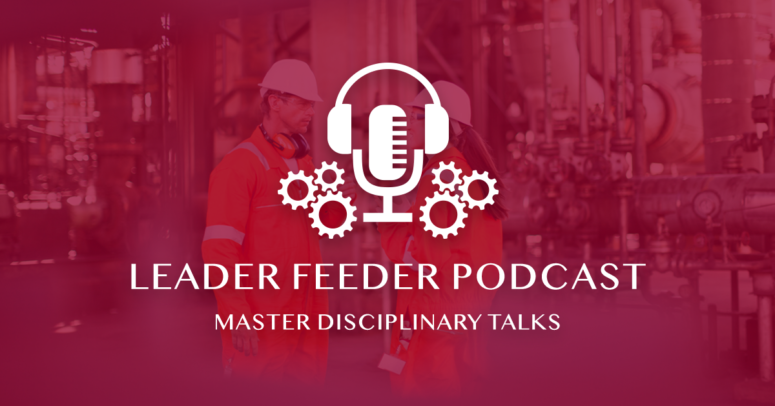 Master Disciplinary Talks