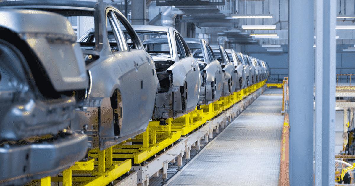 manufacturing auto