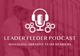 Managing Abrasive Team Members