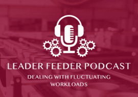 Dealing With Fluctuating Workloads