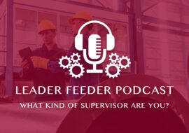 What Kind of Supervisor Are You?
