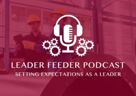 Setting Expectations as a Leader
