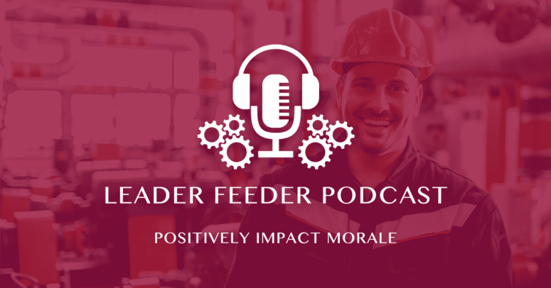 Positively Impact Morale