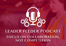 Focus on Collaboration, Not Competition