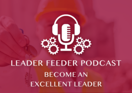 Become an Excellent Leader
