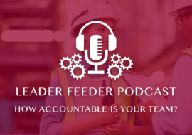 How Accountable Is Your Team?