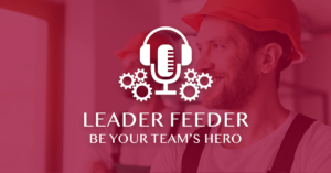 Be Your Team's Hero